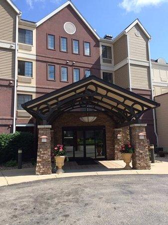 Aspen Suites Rochester: aspen suites