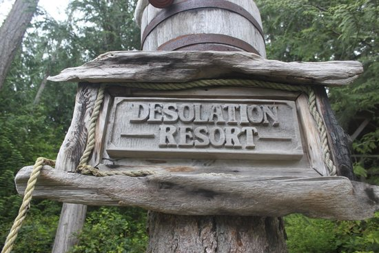 Desolation Resort
