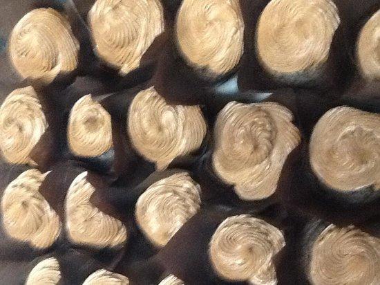 Ballyhoos Bar & Restaurant: Carmel Cupcakes