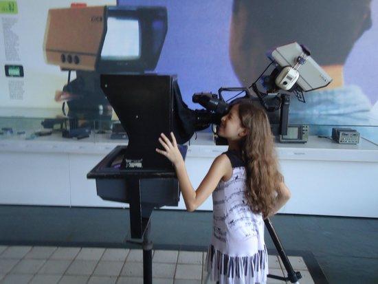 Museu da Televisão