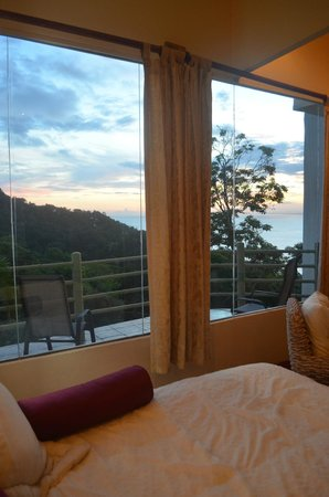 Issimo Suites Boutique Hotel and Spa : Loved it!