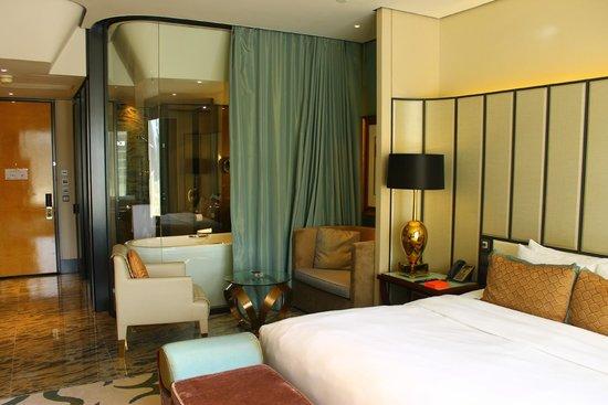 MGM Macau : nice rooms