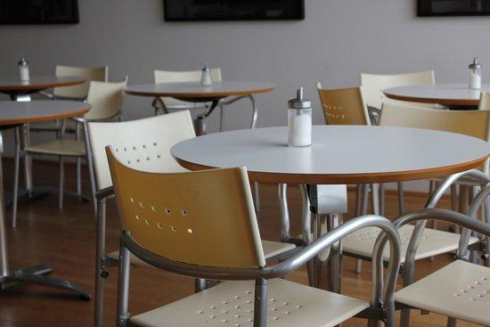 Hotel Keilir: Breakfast area