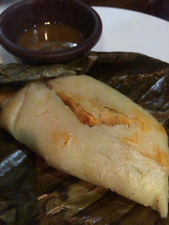 Sabor Tico: Tamales