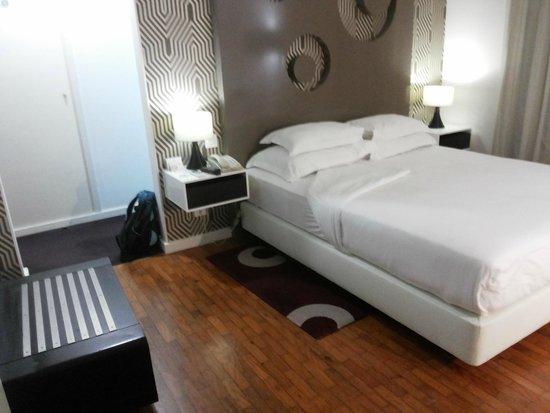 Hotel Tivoli Maputo: Room1