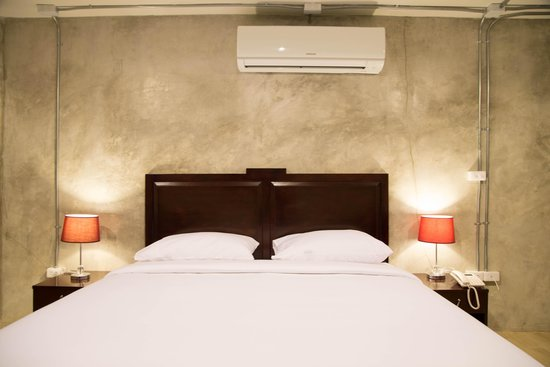 Prestige Chiang Mai: Guest Room
