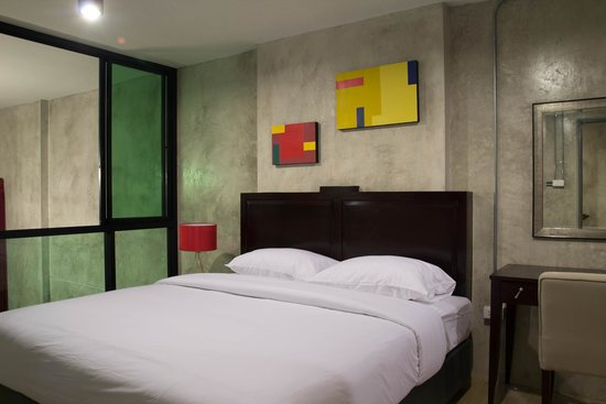 Prestige Chiang Mai: Guest Room