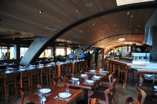 Barrel House Restaurant Sausalito Ca