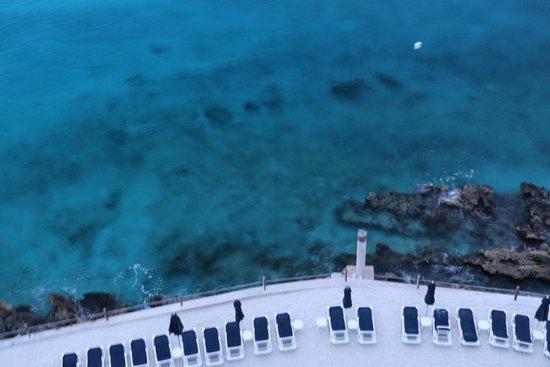 Coral Princess Golf & Dive Resort: snorkelling
