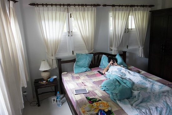Banyan House Bed & Breakfast : room no1
