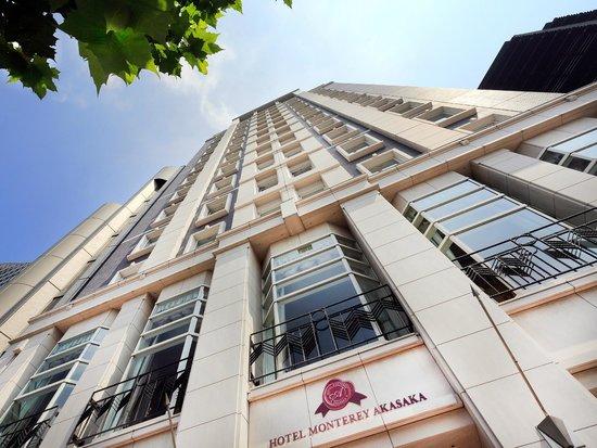 호텔 몬테레이 아카사카