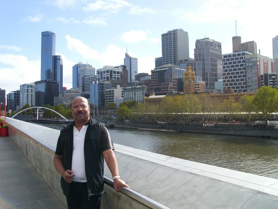 Ibis Budget Melbourne CBD: A good place to visit just a walking distance from the Hotel