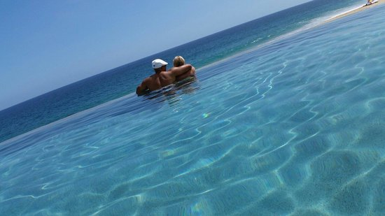 Grand Solmar Land's End Resort & Spa : One of the amazing pools at Grand Solmar!!!