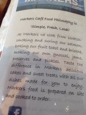 Moonlight Bay Apartments: The Markers Philosophy!