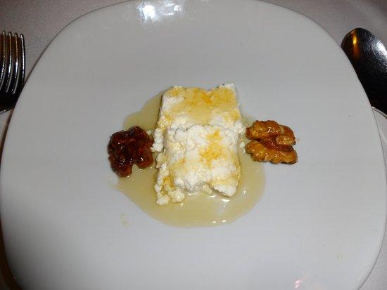 Casa Jordi: デザート
