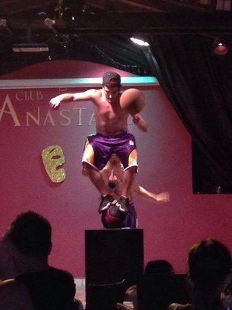 Club Anastasia: Amazing ;)