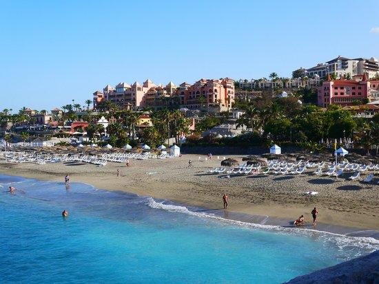 Iberostar Anthelia: Пляж Дюк