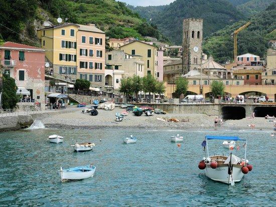 CTTours - Cinque Terre Private Tours and Shore Excursions: Monterosso