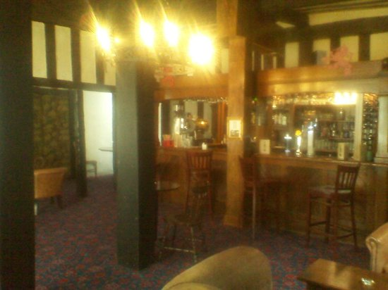 Brook Red Lion Hotel: General inner view