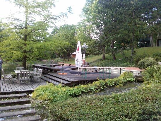 KTC Koenigstein : Park