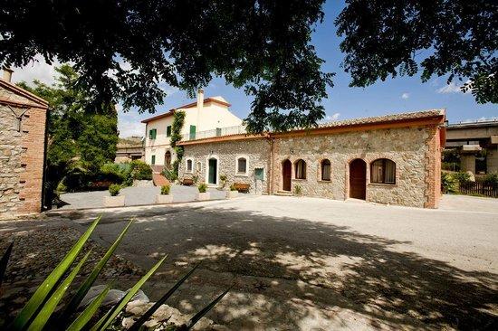 Borgo Deodato Azienda Agrituristica