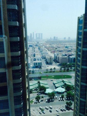 Grand Millennium Al Wahda: Nice view of the city
