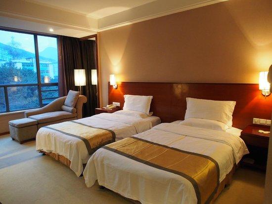 Yuzhu Garden Hotel