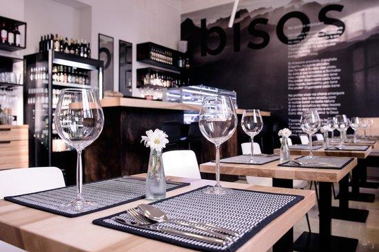 Photo of Italian Restaurant Bisos at U Rajské Zahrady, 639/16, Prague 130 00, Czech Republic