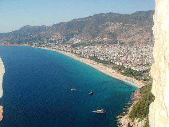 Beach Club Doganay: Алания