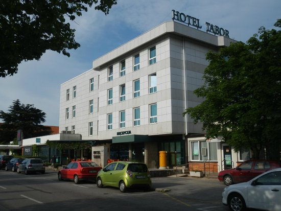 Photo of Hotel Tabor Sezana