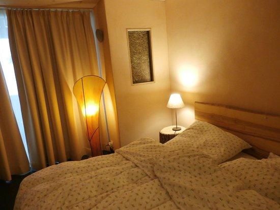 Maya Boutique Hotel: Notre chambre Frêne !