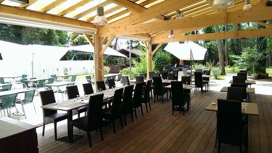 Restaurant Olympe Toulouse