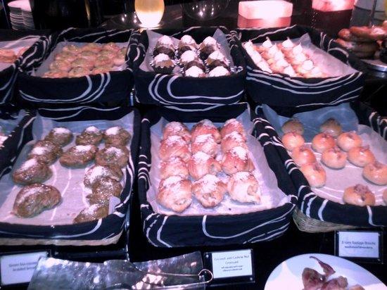 Plaza Athénée Bangkok, A Royal Méridien Hotel : Yummy times 2