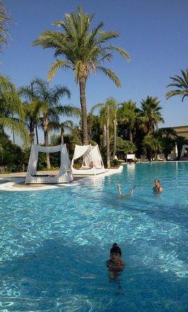 The Westin La Quinta Golf Resort & Spa: Pool