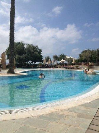 SENTIDO Thalassa Coral Bay : pool