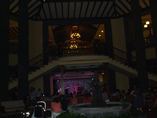 Gran Tacande Wellness & Relax Costa Adeje: hall