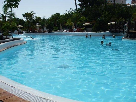 Gran Tacande Wellness & Relax Costa Adeje: piscina