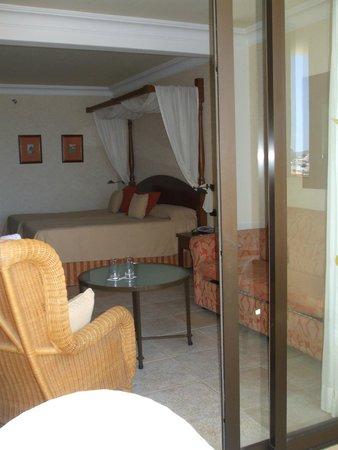 Gran Tacande Wellness & Relax Costa Adeje: carmera