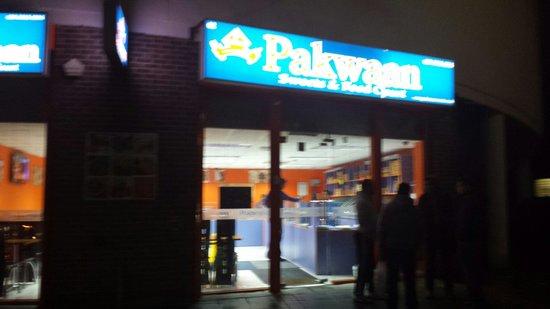 Pakwaan Restaurant