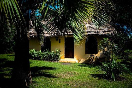 Arusha Safari Lodge: Number 1