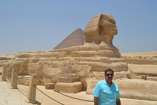 Egypt Tailor Made Day Tours: My Egyptian adventure