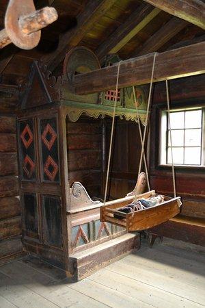 Musée folklorique norvégien : letti