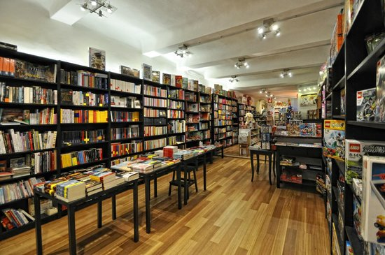 Libreria Castalia SAS