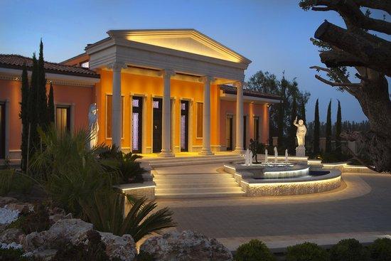 Antara Palace Spa