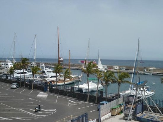 Hesperia Lanzarote : Puerto Calero