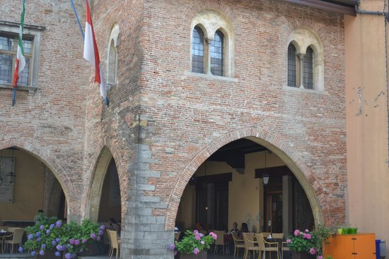 Caffe San Marco
