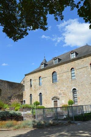 Musée du Château de Mayenne