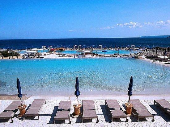 19 resort hotel santa cesarea terme puglia prezzi 2018 - Bagno 19 santa cesarea terme ...