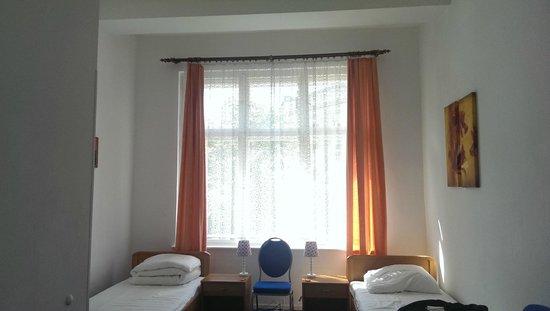 Gasteiner Hof: Room