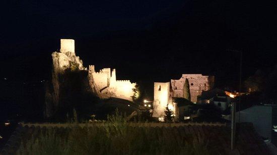 Paseo Nocturno Guiado